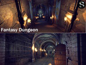 fantasy-dungeon