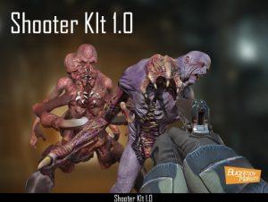FPS Shooter Kit