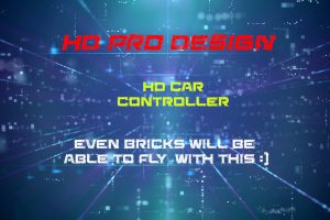 Read more about the article HD Car Controller