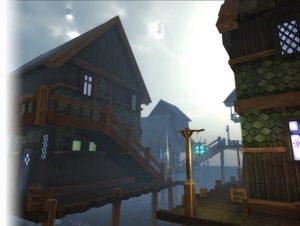 Lake Town – Modular Asset Pack