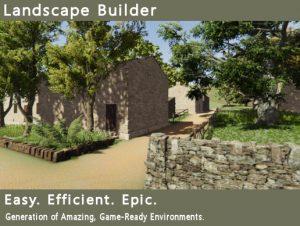 Landscape Builder