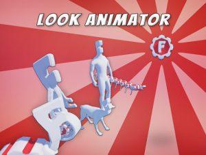 Look Animator