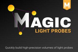 Magic Light Probes