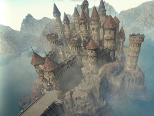Medieval Castle Pack