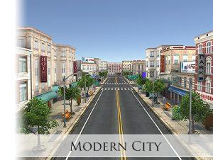 modern-city