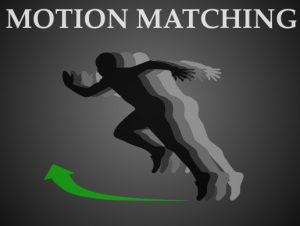 Read more about the article Motion Matching for Unity