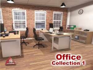 Office Collection 1