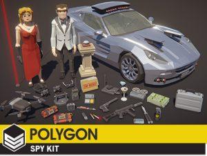 polygon-spy-kit