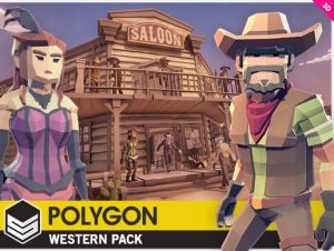 POLYGON – Western Pack