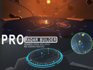 Pro Radar Builder (Source Included)