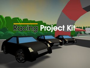 Racing Project Kit