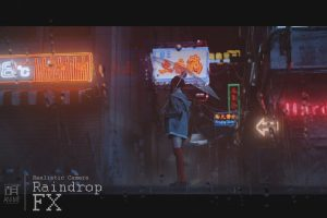 RaindropFX Pro 2.0
