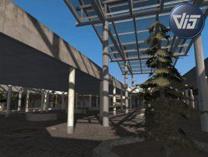 Shopping Mall Pro
