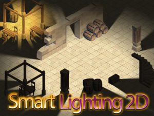 Read more about the article Smart Lighting 2D