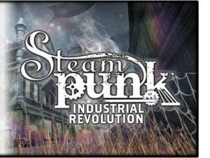 steampunk-industrial-revolution