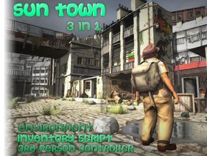 Read more about the article Sun Town