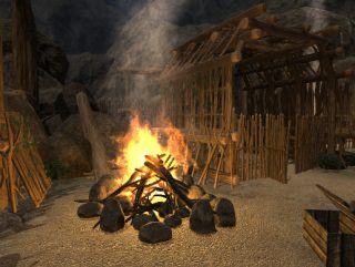 Survival Crafter: Housing and Structures