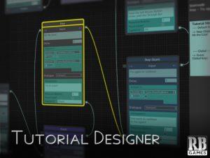 Tutorial Designer