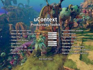 uContext