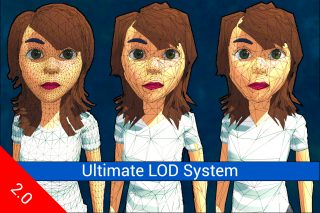 Ultimate LOD System MT