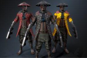 Сyber-samurai-2