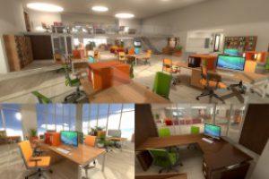 3D-Office-Furniture