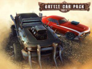 Battle-Car-Pack