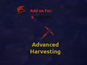 CG-Harvesting-for-uMMORPG