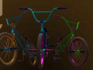 Customizable-Color-BMX-Bicycle