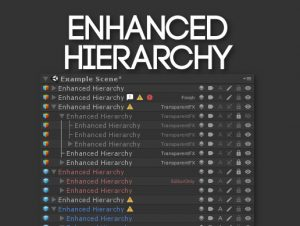 Enhanced Hierarchy 2.0