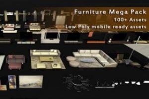 Furniture-Mega-Pack