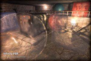 Gelatinous-Cube-Sphere-Pack-PBR