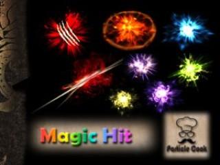 Magic Hit Effect Vol1