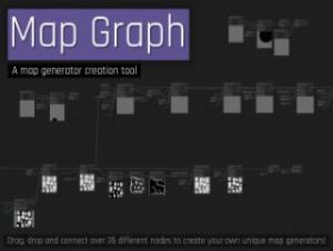 Read more about the article Map Graph
