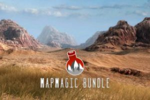 Read more about the article MapMagic 2 Bundle