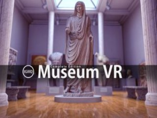 Museum VR Ancient Cultures Edition
