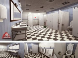 Office-Toilets