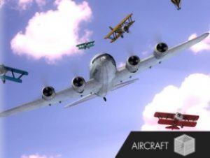 PA-Toon-Aircraft-Set