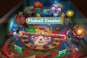 Pinball Creator