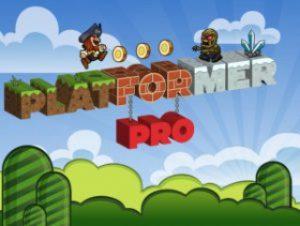 Platformer PRO 2