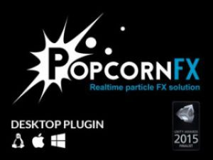 Read more about the article PopcornFX Particle Effects Plugin (Windows Mac Linux)