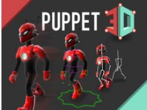 Read more about the article Puppet3D