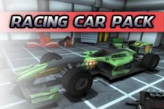 Racing Car Pack