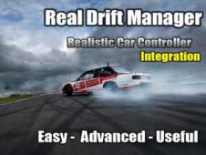 Real Drift Manager