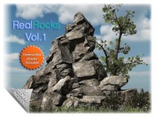 Real Rocks Vol.I