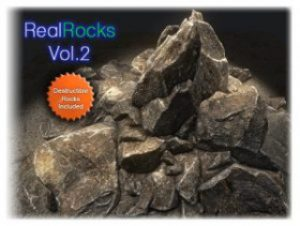 Real Rocks Vol II
