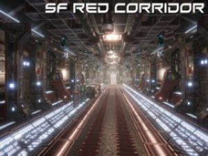 Red-Corridor