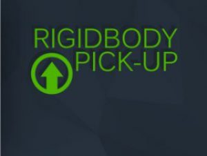 Rigidbody Pick-Up