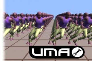 UMA Power Tools 2
