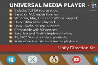 UMP Pro Win Mac Linux